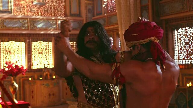 Radha Krishn: Krishna - Arjun Gatha S3  28th September Episode