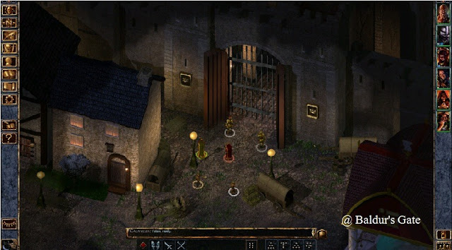 Baldur's Gate - The 10 Best Classic PC Games Everyone Needs to Try