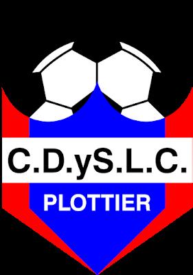 CLUB DEPORTIVO Y SOCIAL LOS CANALES (PLOTTIER)