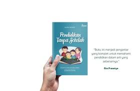Reviu Buku Pendidikan Tanpa Sekolah