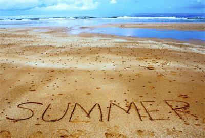 Τί σημαίνει καλοκαίρι;