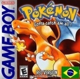 Pokemon Red (BR)