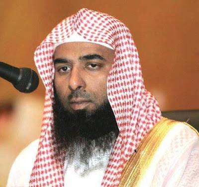 Syaikh DR. Sholah bin Muhammad Al-Budair