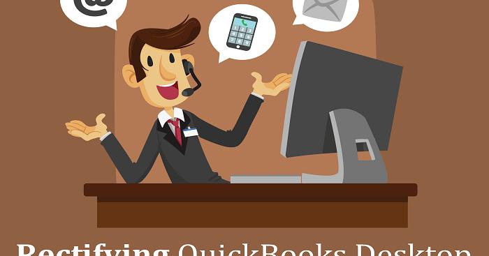 Rectifying QuickBooks Desktop Error 1722