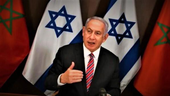 حكومة نتنياهو توافق على تطبيع المغرب مع اسرائيل