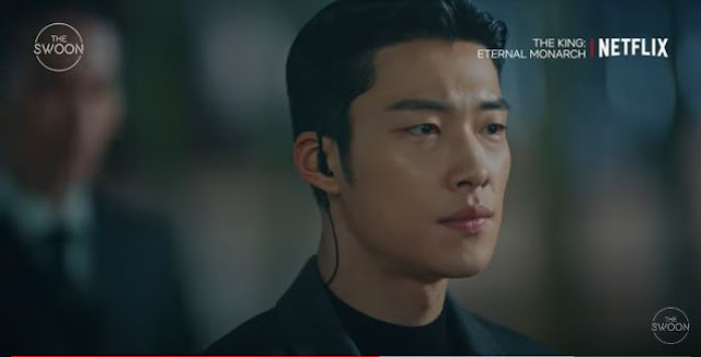 Review Drama Korean The King: Eternal Monarch 2