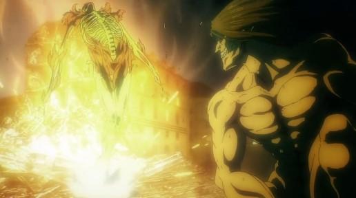 Shingeki no Kyojin 4 – Episódio 6