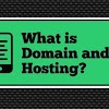 What is Domain And Hosting.Full explain On The post.