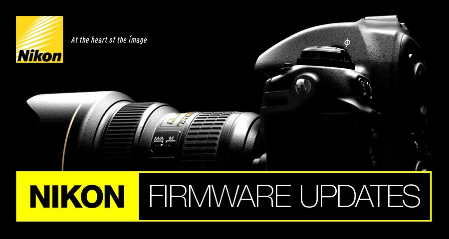 instalar firmware nikon d5500 em d5300