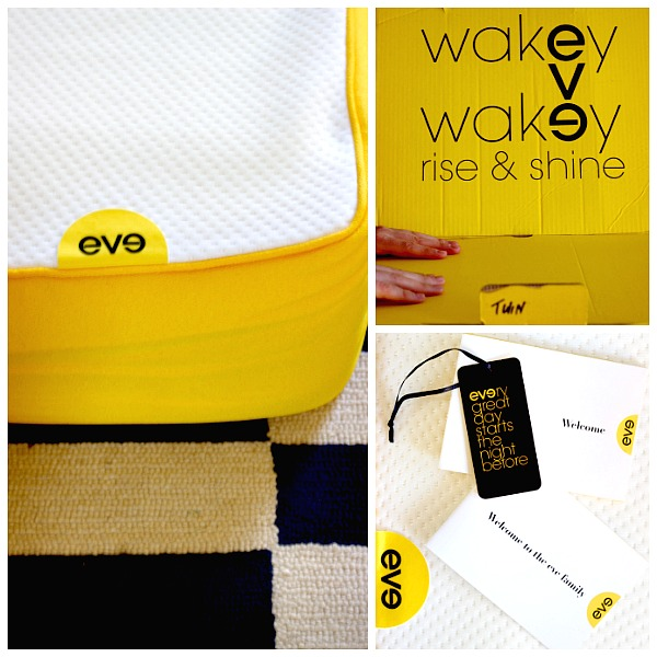 Eve Mattress, Buying a mattress online, Eve mattress review