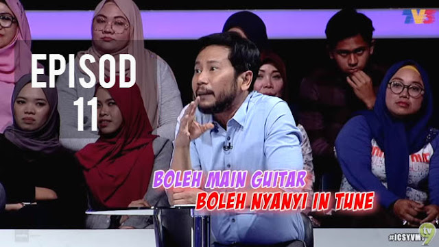 I Can See Your Voice Malaysia 2019 Minggu 11 FULL