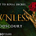 Cover Reveal - Crownless by M. H. Woodscourt