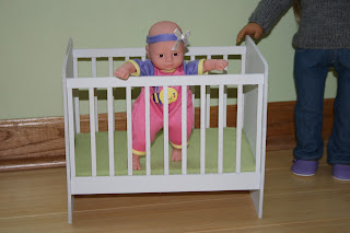 Arts And Crafts For Your American Girl Doll Crib For