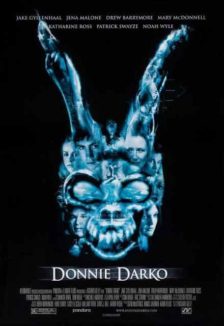 للأذكياء فقط.. أفلام يصعب فهمها واستيعابها من طرف الجمهور العادي فيلم Donnie Darko 2001