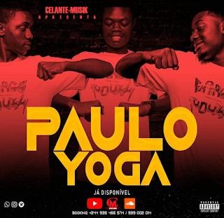 Os Panda Dance - Paulo Yoga (Afro House)