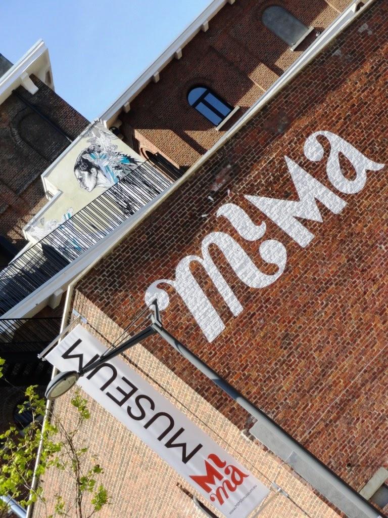 Mima Museum