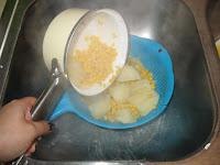 Cocinando e Improvisando con Wendy