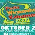 Bersama KODIM 07/09 dan Dukungan Pemkab, Paguyuban UMKM Kebumen selenggarakan Pesta Wirausaha Kebumen 2017