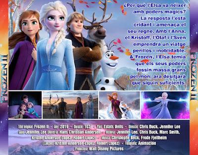 Frozen II - [2019]