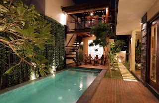 3 Bedroom Villa Rental Jimbaran Bali