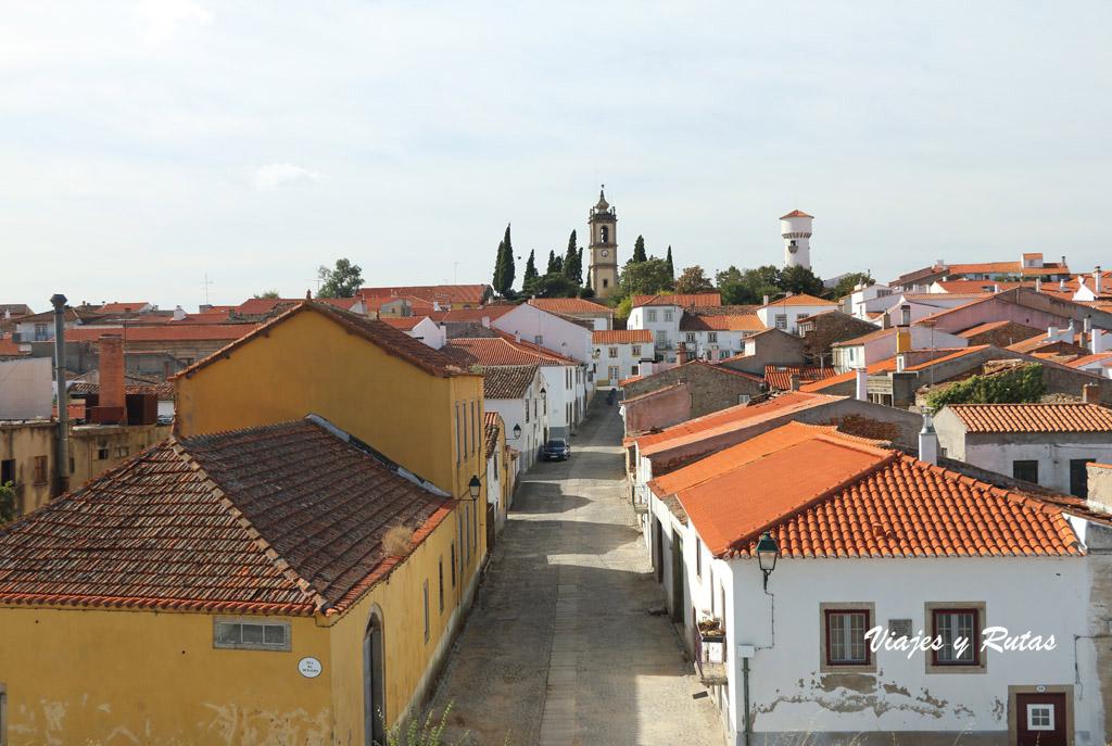 Casas de Almeida, Portugal