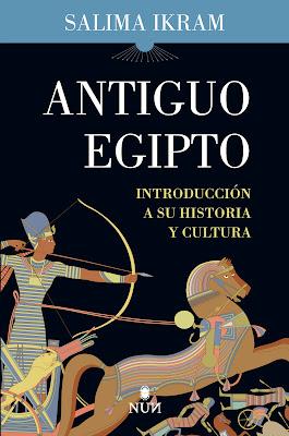 Antiguo Egipto - Portada