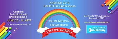 KASHISH 2019
