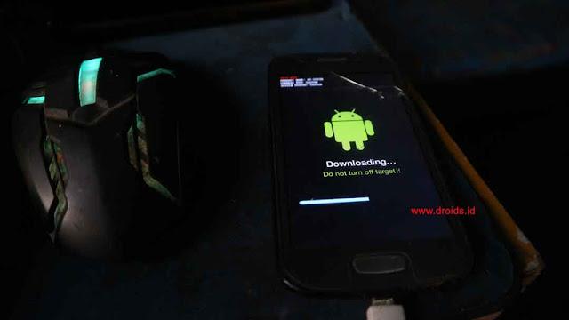 Firmware Samsung Galaxy Ace 3 GT- S7270 untuk Mengatasi Bootloops