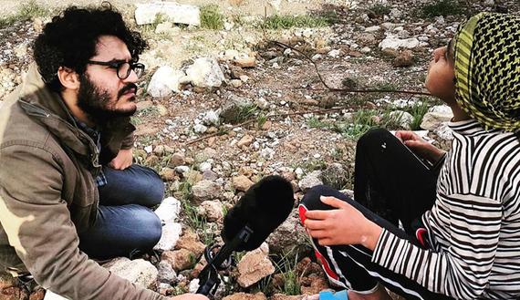 Young Iraqi filmmakers break taboos ~ Iraq Solidarity News