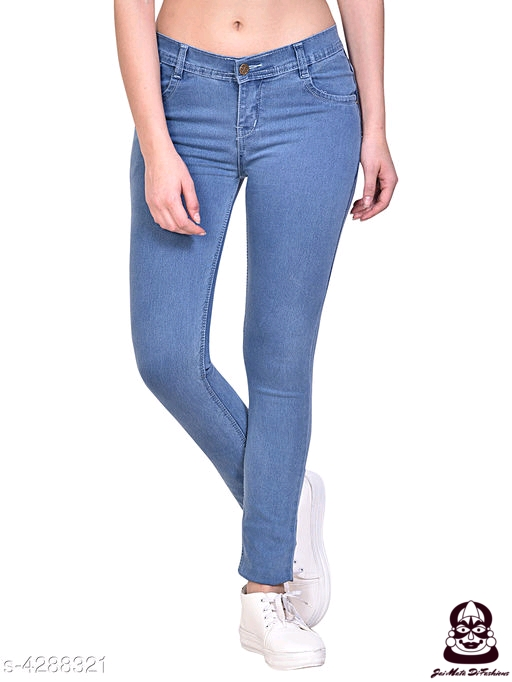 Denim Women's Jeans