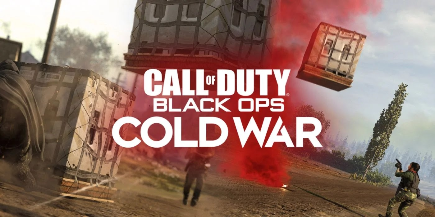 Call of Duty Warzone Season 1 Black Ops Mission Outside Influence