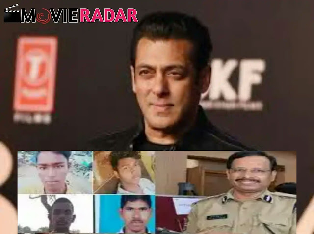 Bigg Boss contestant taunts Salman on the pretext of Hyderabad encounter 'Chulbul Pandey can do this'