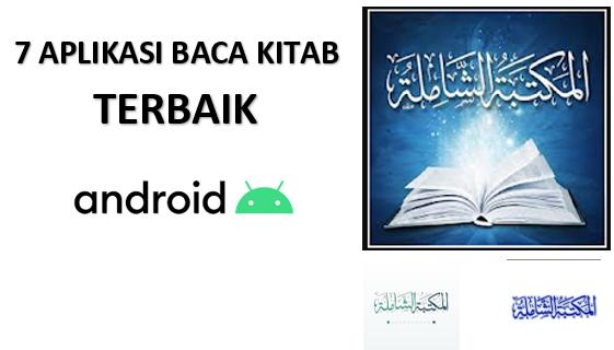 7 Aplikasi Maktabah Syamilah Terbaik Di Android Untuk Baca Ribuan Kitab Gratis