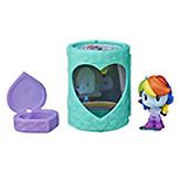 My Little Pony Blind Bags, Capsule Rainbow Dash Equestria Girls Cutie Mark Crew Figure