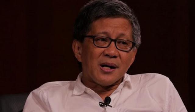 Sebut Prabowo Sampah Negeri, Rocky Gerung:  Itu Satire