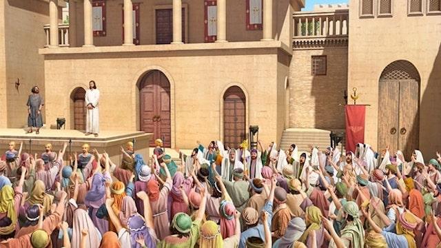 教會, 末世, 基督, 拯救, 主