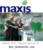Maxis Mobile Sdn Bhd