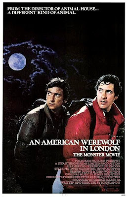 An American Werewolf in London |1981| |DVD| |R1| |NTSC| |Latino|