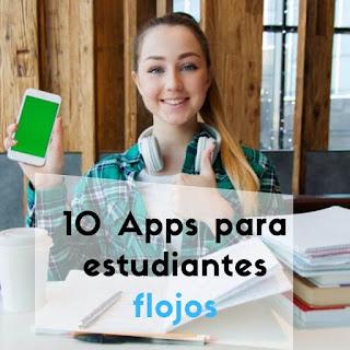 ➤ Las 10 Apps más recomendadas para estudiar inteligentemente