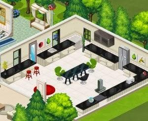 Décoration de la maison: House decoration games for adults