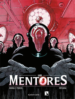 Los mentores