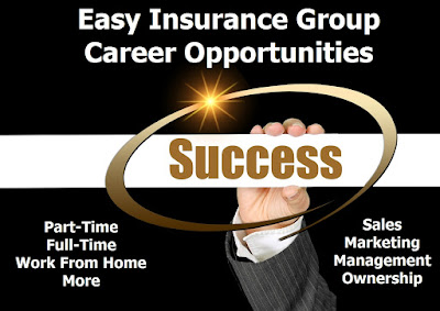 Careers - Recruiting - Job Search - Marketing - Sales - Management - Sales - Easy Insurance Group