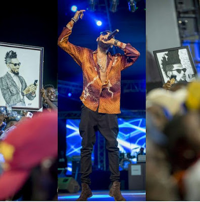 Exclusive photos:- Phyno shuts Down Enugu For The 2nd Edition Of 'Phynofest'