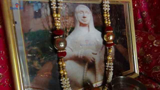 krishna bhakt karmeti bai birth place in khandela
