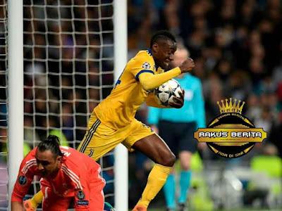 Keylor Navas Membuat Blunder Lawan Juventus, Matuidi Berhasil Cetak Gol