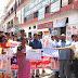 चित्रा पीजी कॉलेज ने मतदाता जागरूकता हेतु किया संगोष्ठी एवं रैली का आयोजन