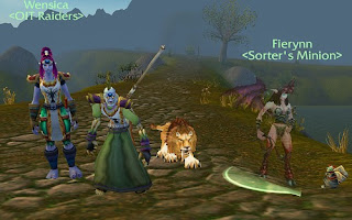 A curriculum for learning computer programming in WoW