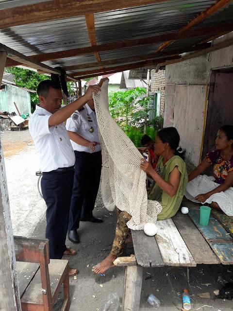 Pintar 'Marendo', Istri Nelayan Marunggi Kembangkan Ekonomi Alternatif