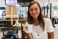 Malaysia Kaffee mit Katja. www.WELTREISE.tv