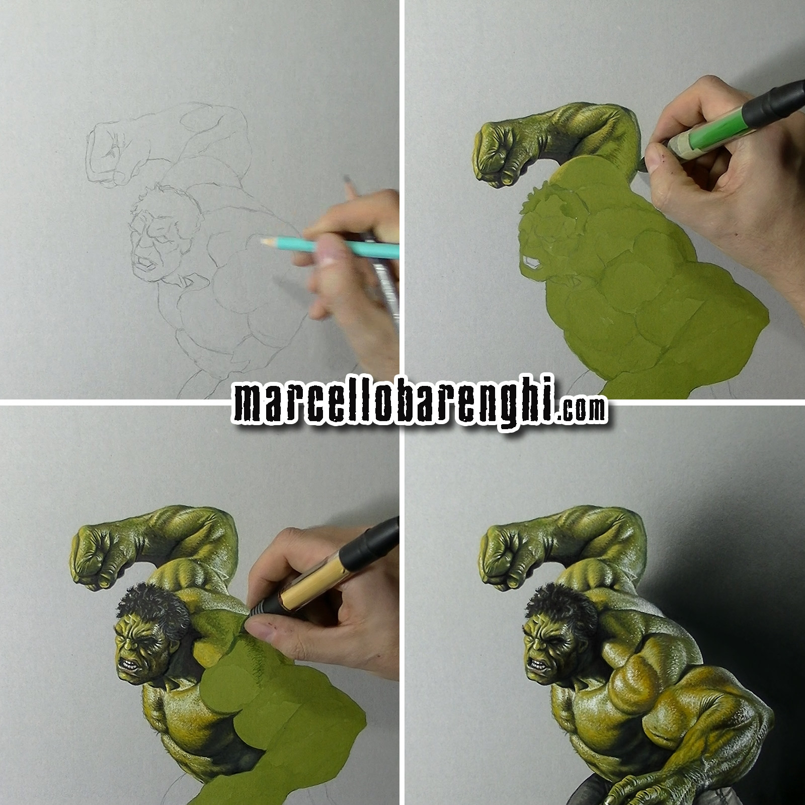 12-The-Hulk-Marcello-Barenghi-Realistic-Movie-Character-Drawings-www-designstack-co